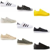 adidas ORIGINALS SUPERSTAR TRAINERS ADICOLOR WEAVE WOVEN 80S SHOES SNEAKERS