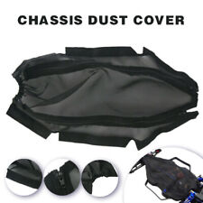 Chassis Dust Cover Dirt Guard Parts for Traxxas 1/10 Slash 4x4 LCG Rally RC Car