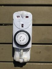 Ikea 2pack Light timers