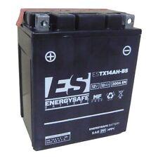 MS-673120BBFA BATTERIA ENERGY SAFE ESTX14AH-BS 08/09 H1 EFI LE 700 ARCTIC CAT 12
