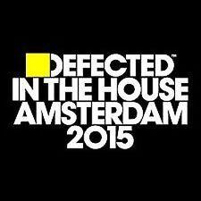 CD de musique album house pour Electro sans compilation