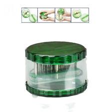 The No-Touch Garlic Dicer Garlic Pro & Free E-Z Peeler Slicer Mincer NO TEARS