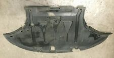 AUDI A6 C6 2.0 2.7 TDI Under Engine Cover Undertray Rust Protection 4F0805885