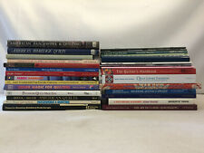 Quilting Books Quilt-Lover's Favorites Patchwork Made Easy Color Magic Lot of 30