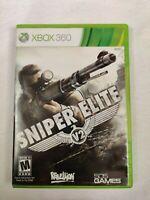 Sniper Elite V2 - Microsoft Xbox 360 - Tested