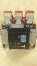 ITE K-1600 Circuit Breaker 125VDC 1600A No trip unit EO/DO