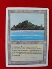 MTG TROPICAL ISLAND REVISED UNPLAYED NM FREE SHIPPING
