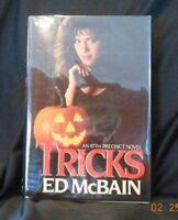 Ed McBain - TRICKS - 1st (87th Precinct Novel)