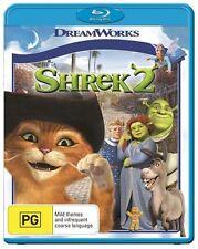 Shrek 2 (Blu-ray, 2014)