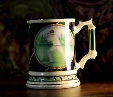 Vintage Sadler Cricket Porcelain Big Mug Made in England