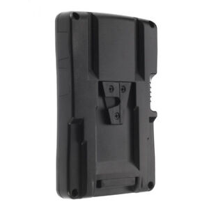 NP-F to V-Mount Dual Battery Adapter Plate for Sony NP-F970/F770/F570 Hot