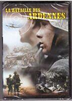 DVD - La bataille Des Ardennes / Neuf sous scellé
