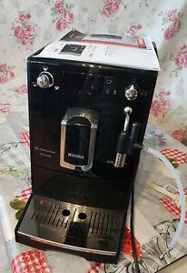 Nivona CafeRomatica NICR 646 Kaffeevollautomat