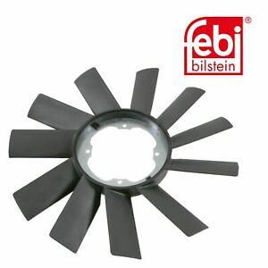 febi 22062 Viscous Fan Blade For BMW 11 52 1 723 363