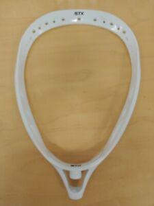 STX Eclipse Lacrosse Goalie Head GOOD CONDITION