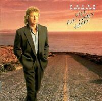 Peter Hofmann Wild and lonely heart (1990) [CD]