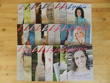 26 Hefte Lydia Persönlich Echt Lebensnah Zeitschriften Magazine