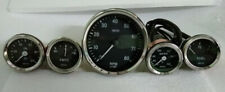 Smiths Replica 52mm Kit- Temp + Oil + Fuel + Amp Gauge+ Tachometer 100mm