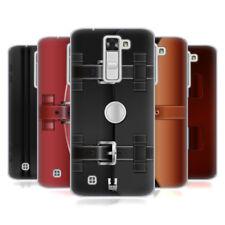 Cover e custodie Head Case Designs Per LG K8 per cellulari e palmari LG
