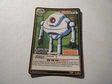 Guigui - D-728 - Carte Dragon Ball Z Série 8