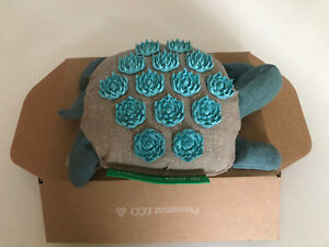 Pranamat ECO Turtle Massage Pillow New With Box