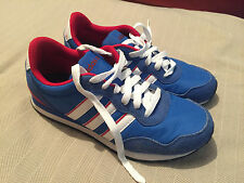 Adidas V Jog Neo Trainers Size 3 Great Condition Worn A Handful Of Times.
