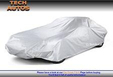 Fiat X1/9 Car Cover Indoor/Outdoor Water Resistant Lightweight Voyager