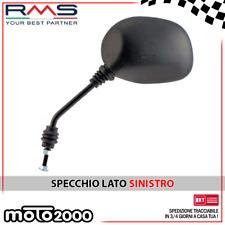 SPECCHIO SPECCHIETTO SINISTRO RMS PIAGGIO NRG RST MC2 50 1996 1997 1998 C04000