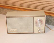 GE AM/FM Radio - Beige T2205A