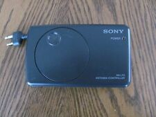 Power Controller Sony AN-LP2 (Replaces AN-LP1) World Band Radio Antenna-ICF-SW07