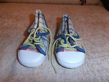 Gorgeous Mamas & Papas captain pirate soft shoes age 6- 12 months. NEW