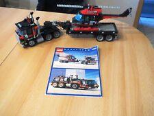 Lego Bausatz 5590 Model Team Helikopter Truck mit Bauanleitung