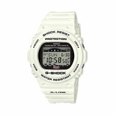 CASIO G-SHOCK GWX5700CS-7 Tough Solar Tide Graph Alarm Chrono World-Time WATCH