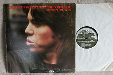 George Thorogood & The Destroyers Move It On Over LP EX+/VG+ Original 1 Owner