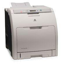 HP Colour LaserJet 3000dn 3000 dn Duplex Network USB Laser Printer Q7535A