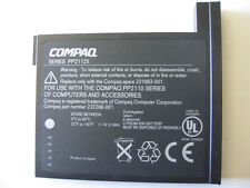 NEW Genuine Compaq Evo Business Notebook N150 Li-ion Battery Pack 232268-001