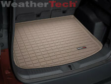 WeatherTech Cargo Liner Trunk Mat for Ford Escape/Lincoln MKC - Tan