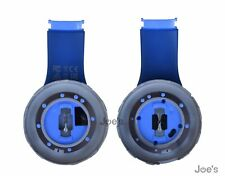 Original Beats By Dr.Dre Studio 2.0 Wired Inner Internal Panel Parts - Blue