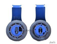 Original Beats by Dr. Dre Studio 2.0 Wired Innere Interne Panel Teile-blau