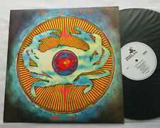GIANT CRAB A giant crab comes forth (US psych'68) UK Reissue LP SWEET DANDELION