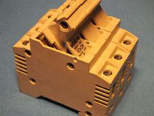 SIEMENS  3NW7-030 fuse size 10x38