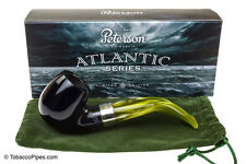 New Peterson Atlantic Limited Edition Briar Pipe Shape 221