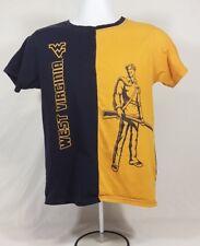 Boy's XL (16/18) West Virginia Mountaineers T-Shirt