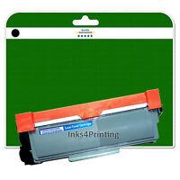 1 Black Toner Cartridge for Brother DCP-L2,600D L2520DW L2540DN non-OEM TN2320
