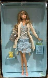 Barbie Cynthia Rowley Gold Label 2004