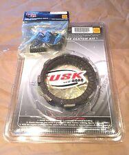 Honda CRF230F 2003–2009 & 2012-2017 Tusk Clutch Kit w/ Heavy Duty Springs