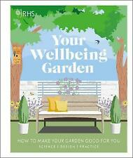 RHS Your Wellbeing Garden,
