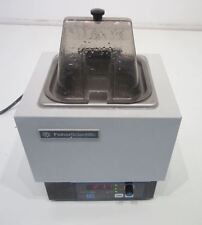 Fisher Scientific Isotemp 2L-M Digital Water Bath