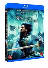 Kingdom of Heaven Directors Cut Region B / Blu Ray