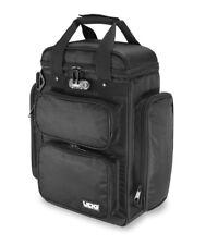 Udg Producerbag Large Black/Orange Innen (U9022bl / or )